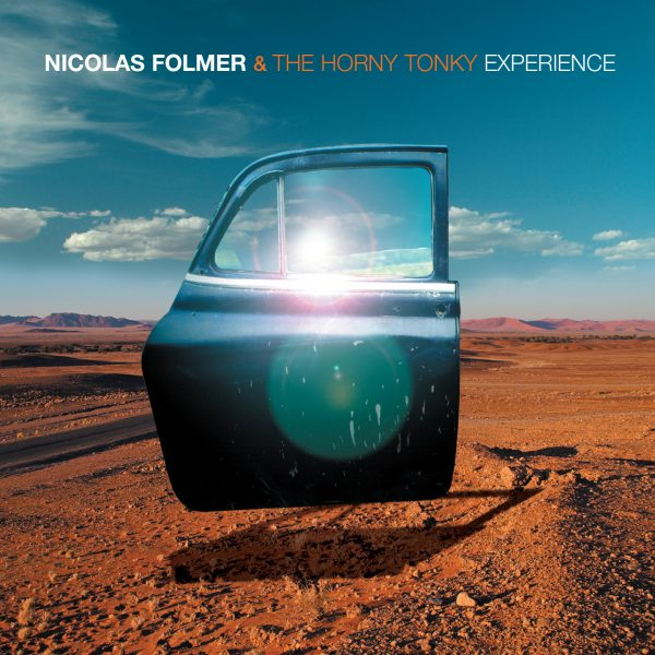 Horny Tonky Experience - Nicolas Folmer - Cristal Records