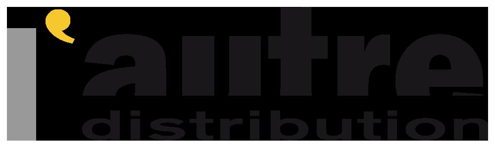 Logo - L'autre distribution