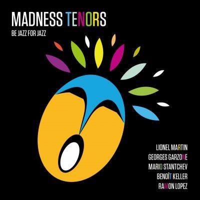 Madness Tenors - 1440X1440