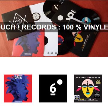 Ouch Records