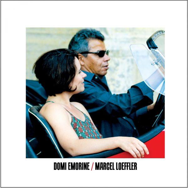 DOMI EMORINE et MARCEL LOEFFLER - Cristal Records