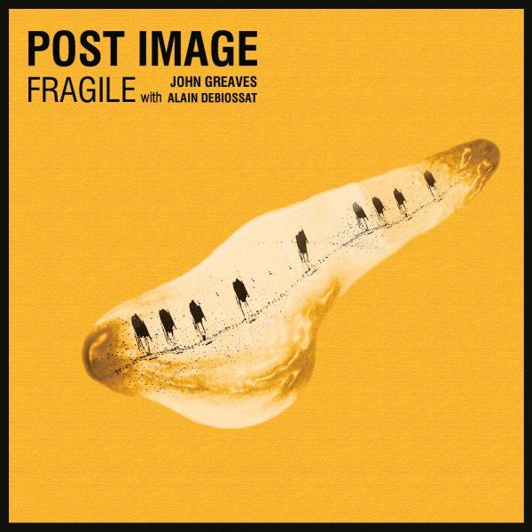Fragile - Post image - Cristal Records