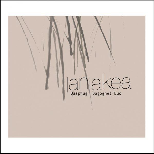 Boespflug Dagognet Duo -Laniakea - Cristal Records