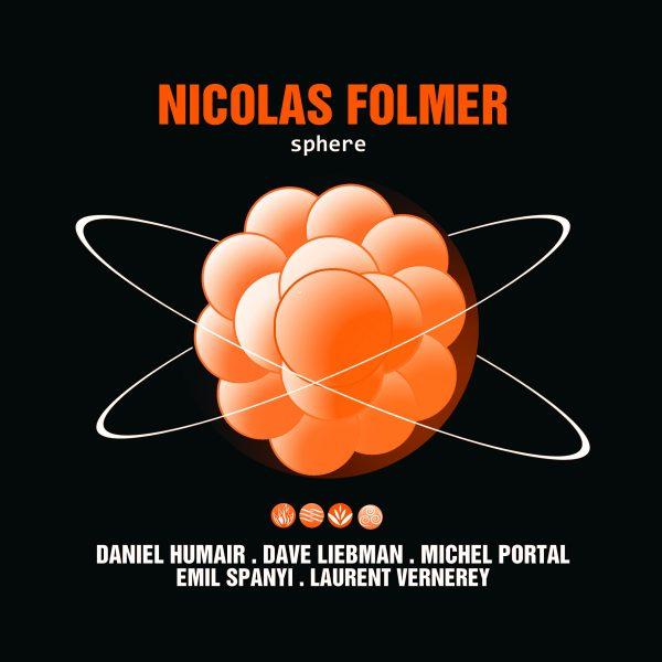 Nicolas Folmer - Sphère - Cristal Records