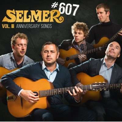 Selmer 607 - Anniversary Songs vol. III - Cristal Records