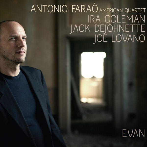 Antonio Farao - Evan - Cristal Records