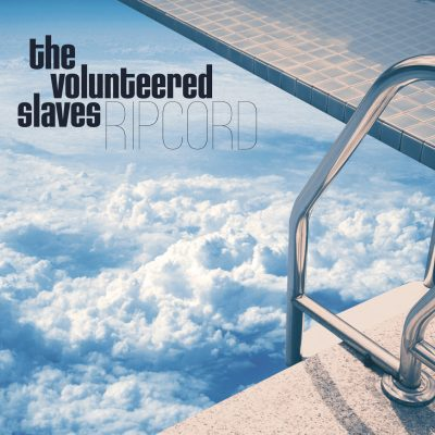 The Volunteered Slaves - Ripcord - Cristal Records