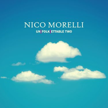 Nico Morelli - Unfolkettable Two - Cristal records