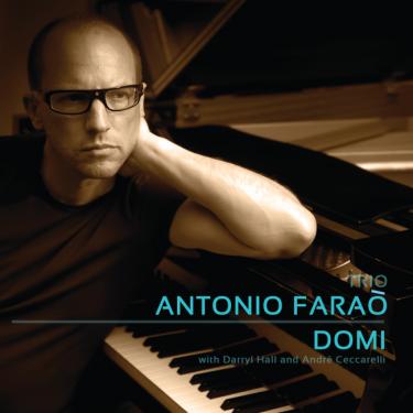 Antonio Farao - Domi - Cristal records