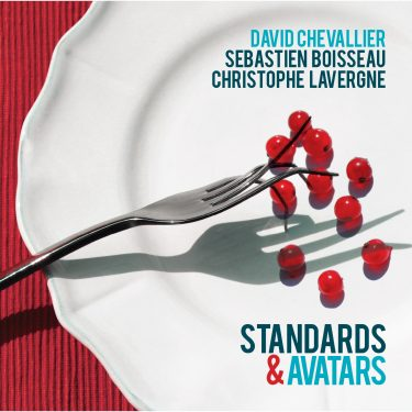David Chevallier - Standards et Avatars - Cristal Records