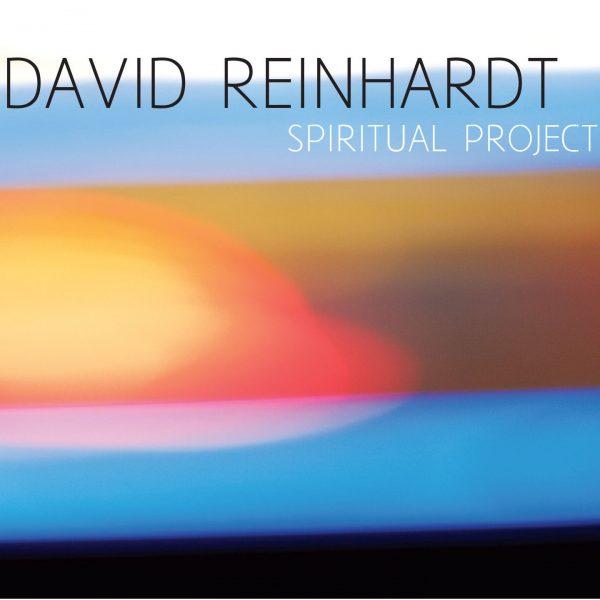 David Reinhardt - Spiritual Project - Cristal Records