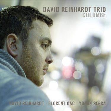 David Reinhardt Trio - Colombe - Cristal Records