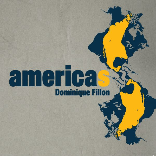 Dominique Fillon - Americas- Cristal Records