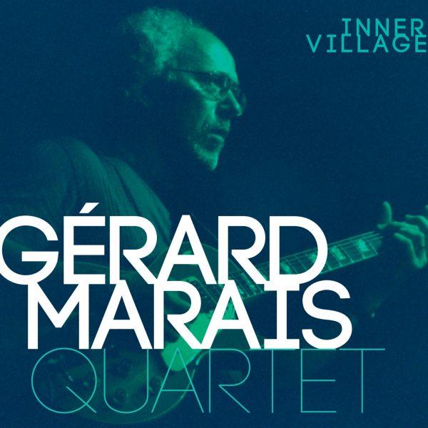 Gerard Marais - Inner Village - Cristal Records