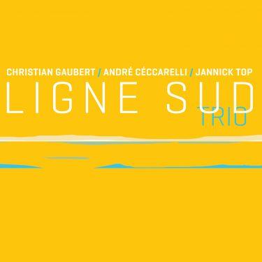 Ligne Sud Trio - Cristal Records