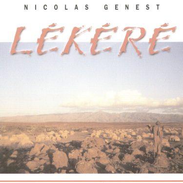 Nicolas Genest - Lekere - Cristal Records