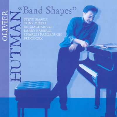 Olivier Hutman - Band Shapes - Cristal Records