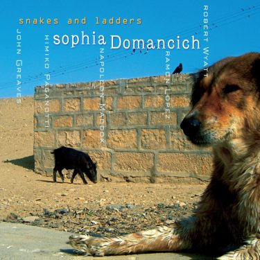 Sophia Domancich - Snakes and Ladders - Cristal Records