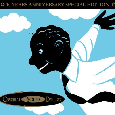 Original Sound Deluxe - 10 Years Anniversary Special Edition - Cristal Records