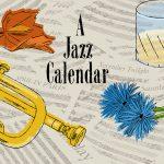 OSD Original Sound Deluxe - A Jazz Calendar - Cristal Records