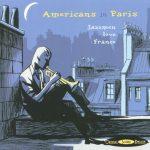 OSD Original Sound Deluxe - Americans in Paris - Cristal Records
