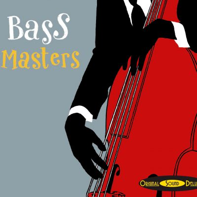 OSD Original Sound Deluxe - Bass Masters - Cristal Records