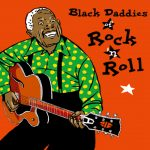 OSD Original Sound Deluxe - Black Daddies of Rock'n Roll - Cristal Records