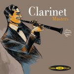 OSD Original Sound Deluxe - Clarinet Masters - Cristal Records