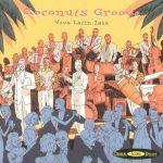 OSD Original Sound Deluxe - COCONUTS GROOVE - VIVA LATIN JAZZ - Cristal Records