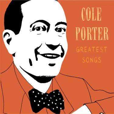 OSD Original Sound Deluxe - Cole Porter Greatest Songs - Cristal Records