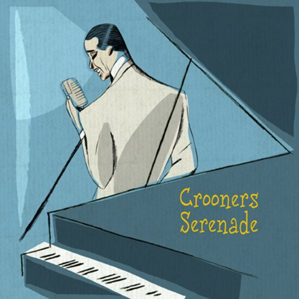 OSD Original Sound Deluxe - Crooners Serenade - Cristal Records