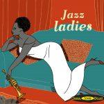 OSD Original Sound Deluxe - Jazz Ladies - Cristal Records