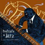 OSD Original Sound Deluxe - Portraits in Jazz - Cristal Records