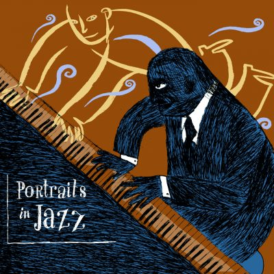 OSD Original Sound Deluxe - Portraits in Jazz - Cristal Records