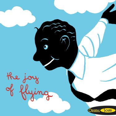 OSD Original Sound Deluxe - The Joy of Flying - Cristal Records