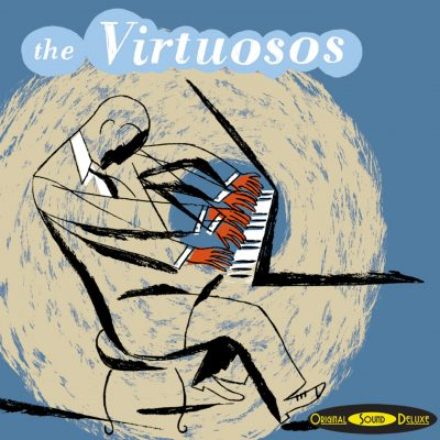 OSD Original Sound Deluxe - The Virtuosos - Cristal Records