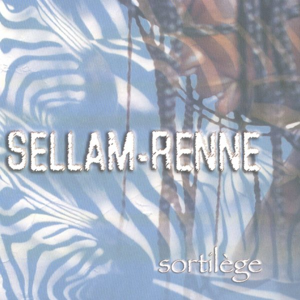 Sellam Renne - Sortilege - Cristal Records