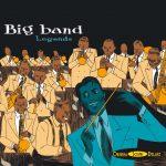 Big band legends - Original Sound Deluxe - Cristal Records