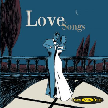 Love Songs - OSD - Cristal Records