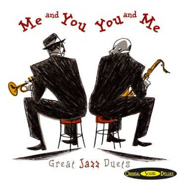 ME & YOU, YOU & ME - Original Sound Deluxe - Cristal Records