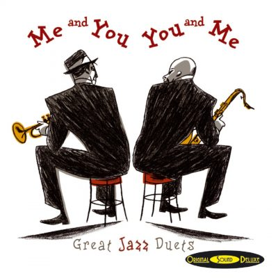 ME & YOU, YOU & ME - Original Sound Deluxe - Cristal Records
