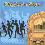 Rhythm'n Boys - OSD - Cristal Records