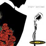 Singin' Gentlemen - Original Sound Deluxe - Cristal Records