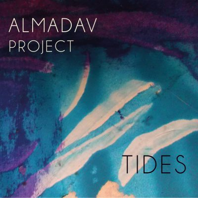Almadav Project - Tides - Cristal Records
