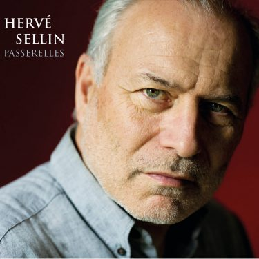 Hervé Sellin - Passerelles - Cristal Records
