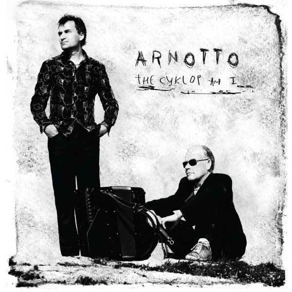 Arnotto - The cyklop and i - Cristal Records