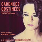 Cadences Obstinées - Jean Michel Bernard - BOriginal