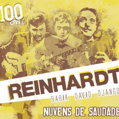 Nuvens de Saudade - 100 ans de Reinhardt - Cristal Records