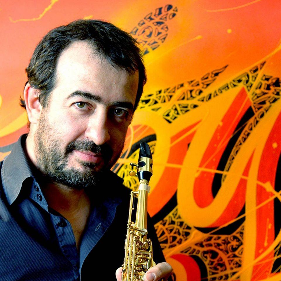 Pierre Bertrand - Cristal Records - Joy - Les victoires du jazz