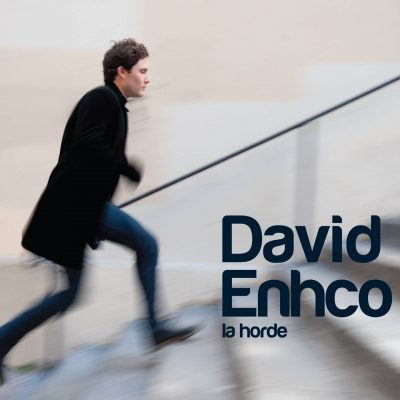 David Enhco - La Horde - Cristal Records